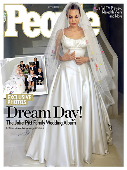 angelina jolie nunta