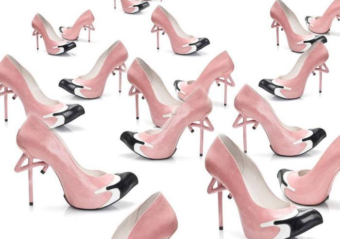 pantofi flamingo kobi levi