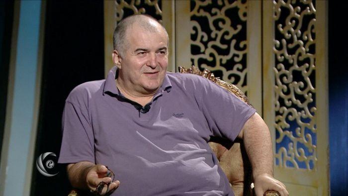 Florin Călinescu, sursa: Ziarul Metropolis