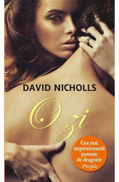 David Nichols O zi