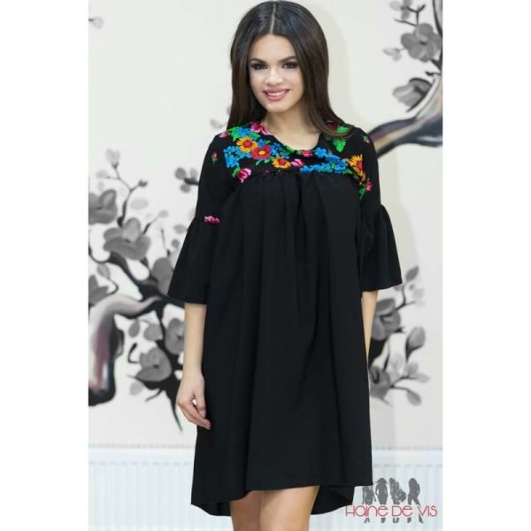 rochie nolly, hainedevis.ro