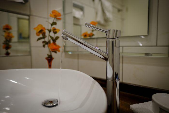 chiuveta de baie cu lavoar