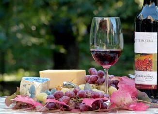 Un vin rosu bun este benefic sănătății